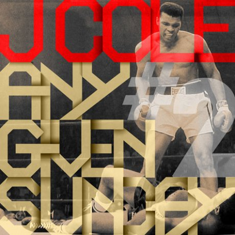 J Cole Any Given Sunday 3 Mixtape exclusive – ...