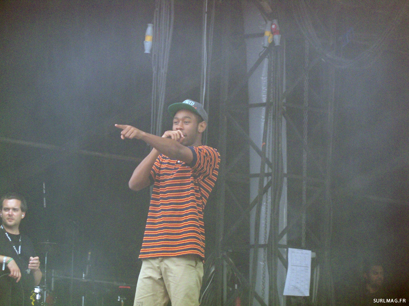tyler
