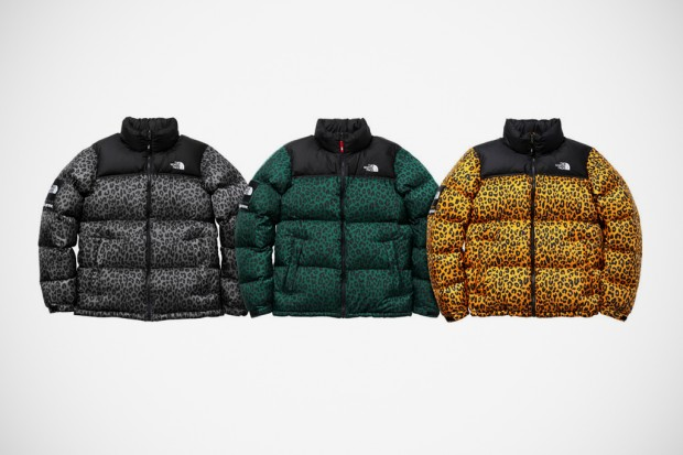 Supreme X The North Face - Collection Capsule