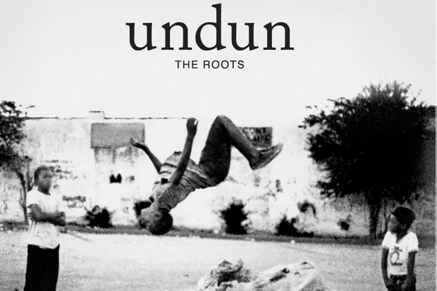 undun the roots