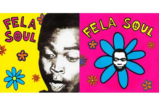 Fela Soul