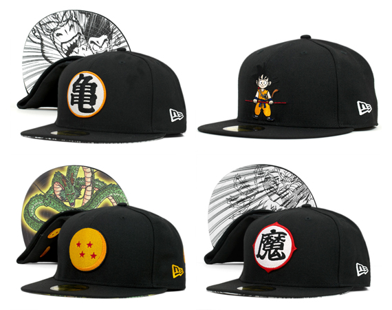 dragon-ball-new-era-capsule-collection