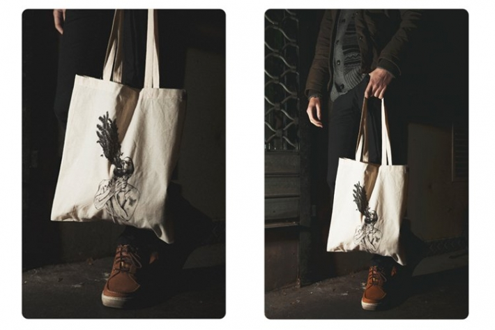 Cool & The Bag x Monsieur Florian 3