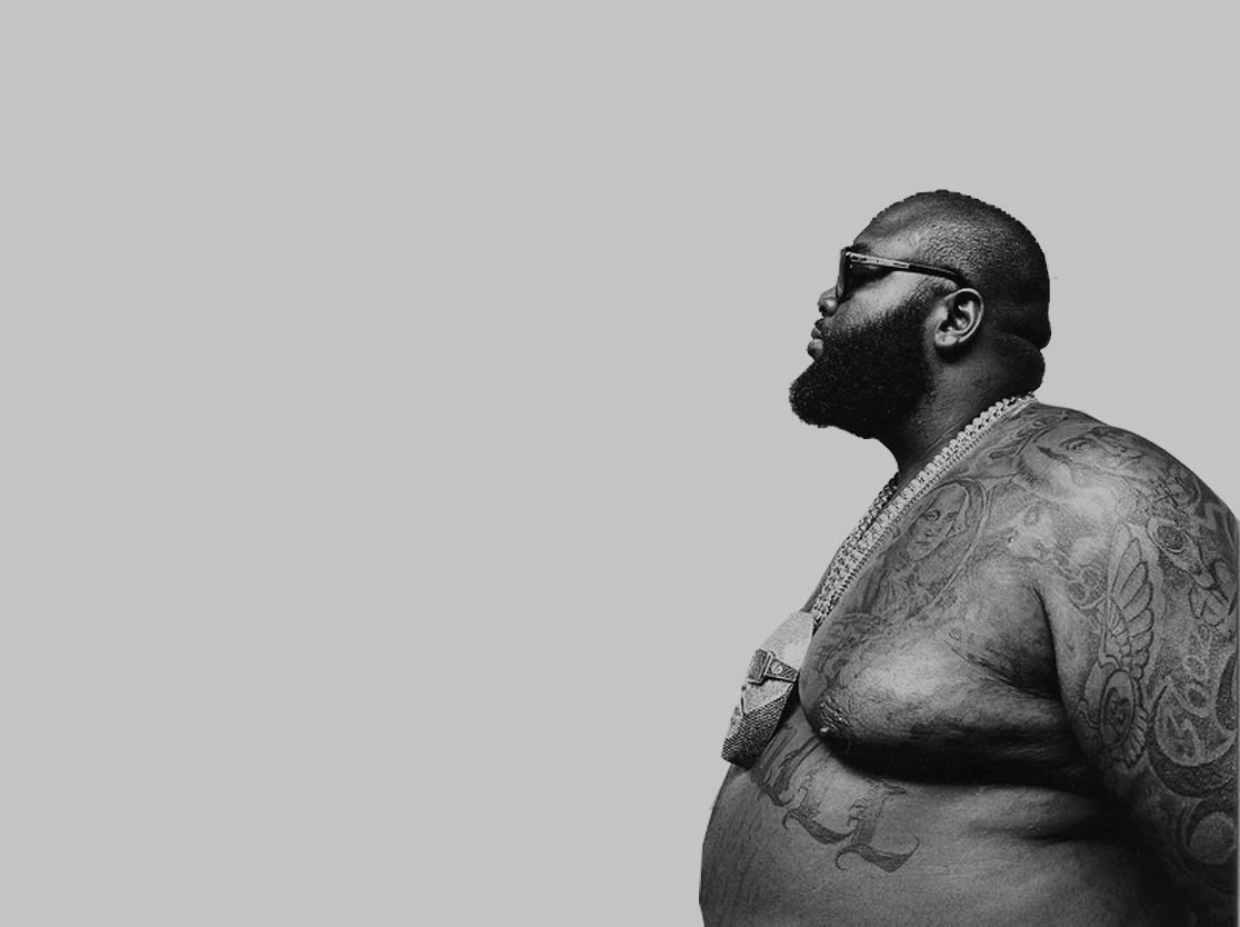 Rick Ross 2