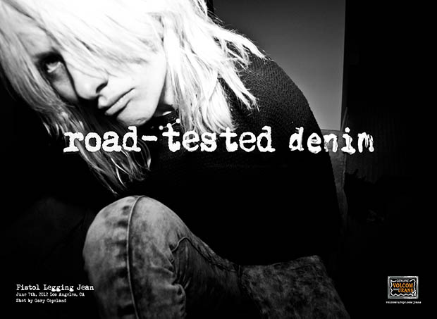 Road Tested Denim
