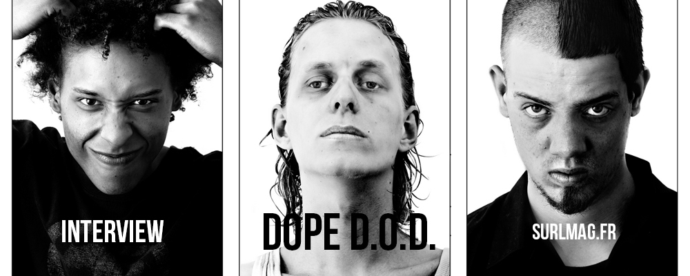 dopedod