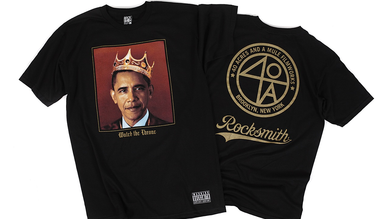 obama watch the throne