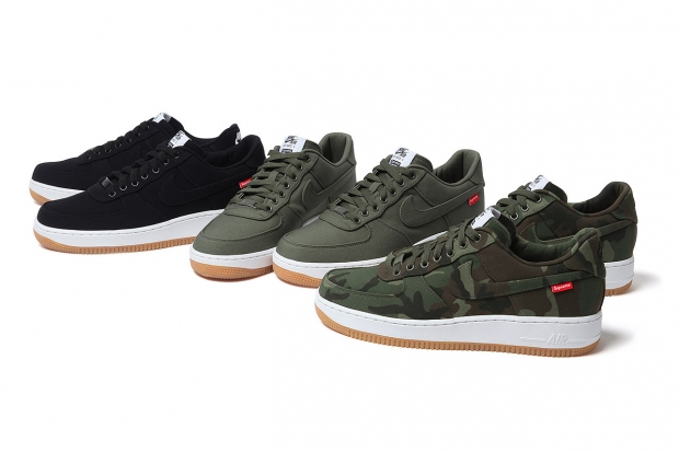 9452815db7903 SURL | [Sneakers] Supreme x Nike 2012 Air Force 1
