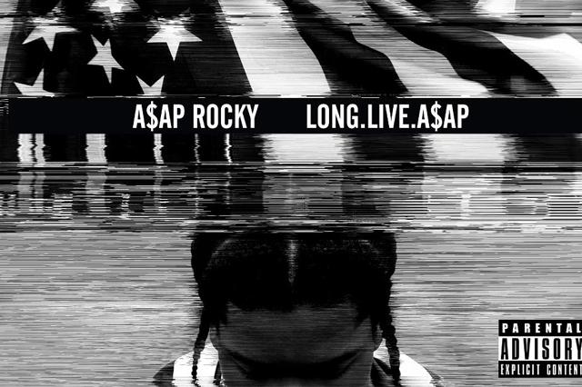 Long Live A$AP
