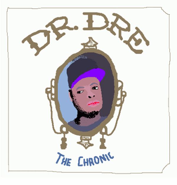 dr-dre-chronic-mspaint