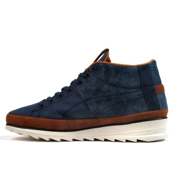puma-the-wayler-mid-navy-brown