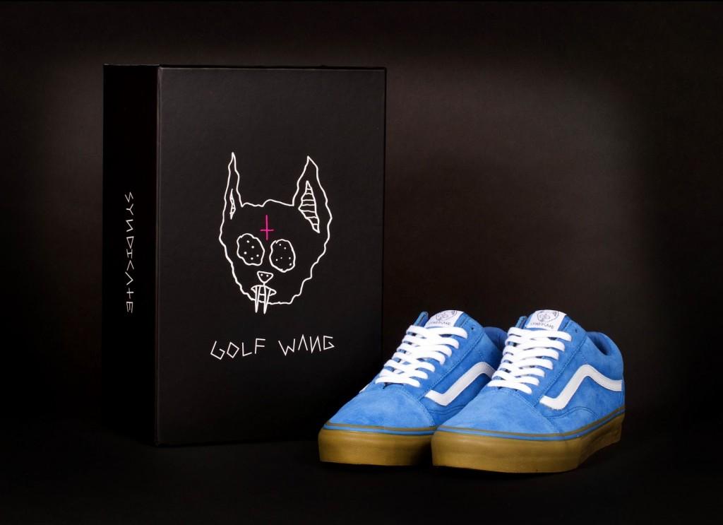 Vans Syndicate - Odd Future - 11