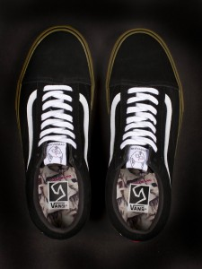 Vans Syndicate - Odd Future - 2