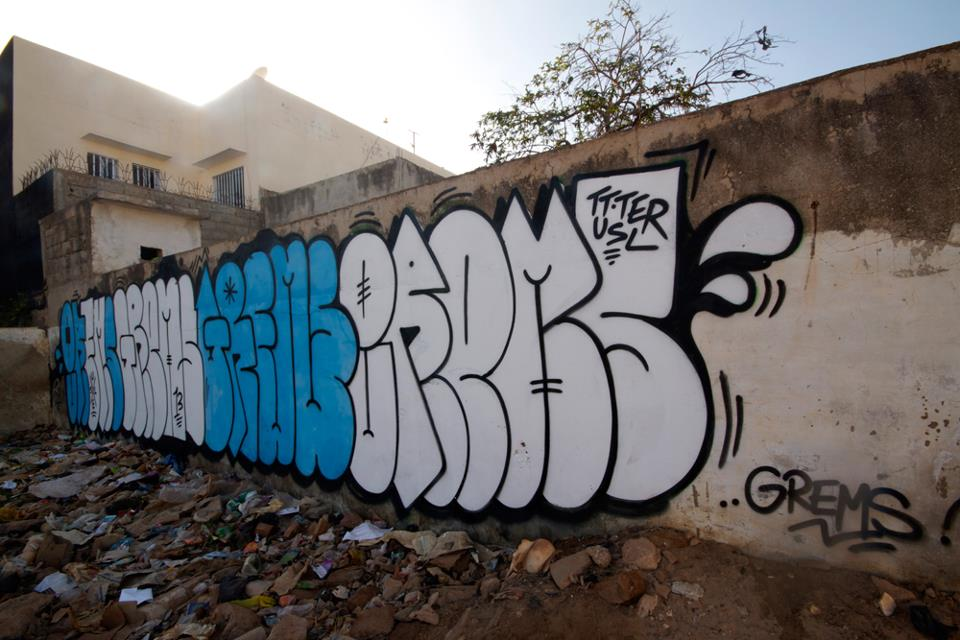grems