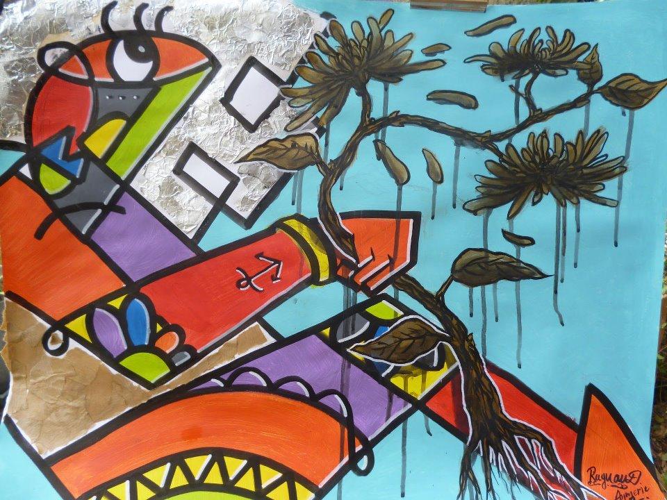 street art histoire