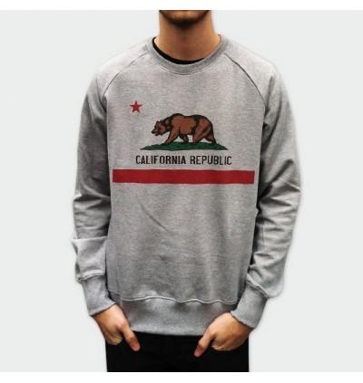 sweat-gris-california-republic
