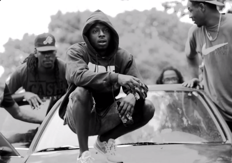 isaiah-rashad-ronnie-drake-video