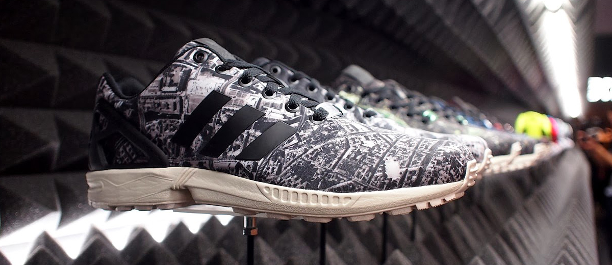adidas zx flux torsion city pack berlin