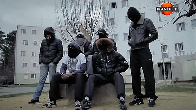 Capture d'écran / Gangs Story - Episode 2 : Les années Rap