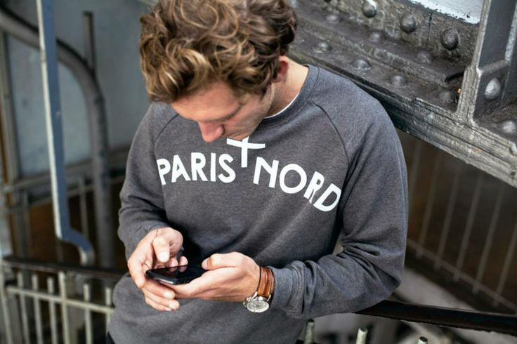 Sweat Paris Nord (source: welcometoparisnord.com)