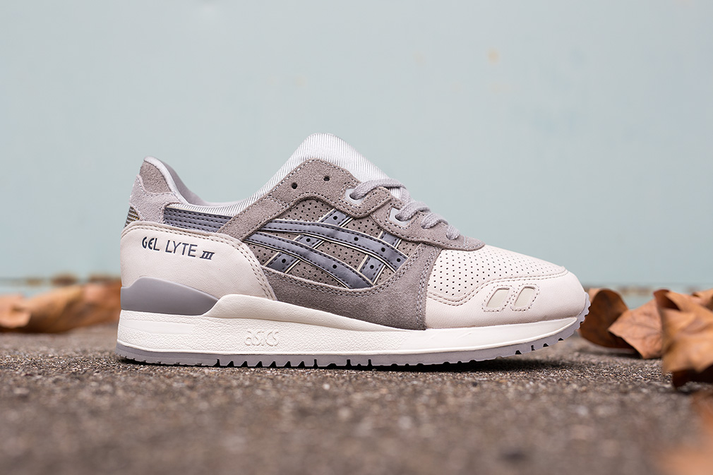 super populaire 96b01 9db35 asics gel lyte 3 homme grise