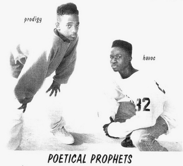 Poetical Prophets