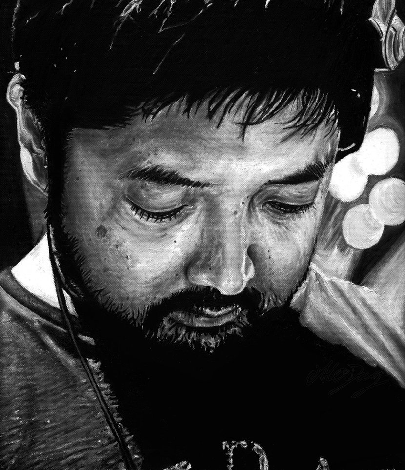 nujabes___rest_in_peace__oil_painting__by_adlaeyx-d5z4tyn