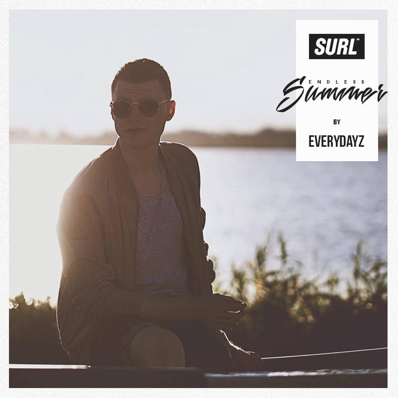 cover endless summer everydayz