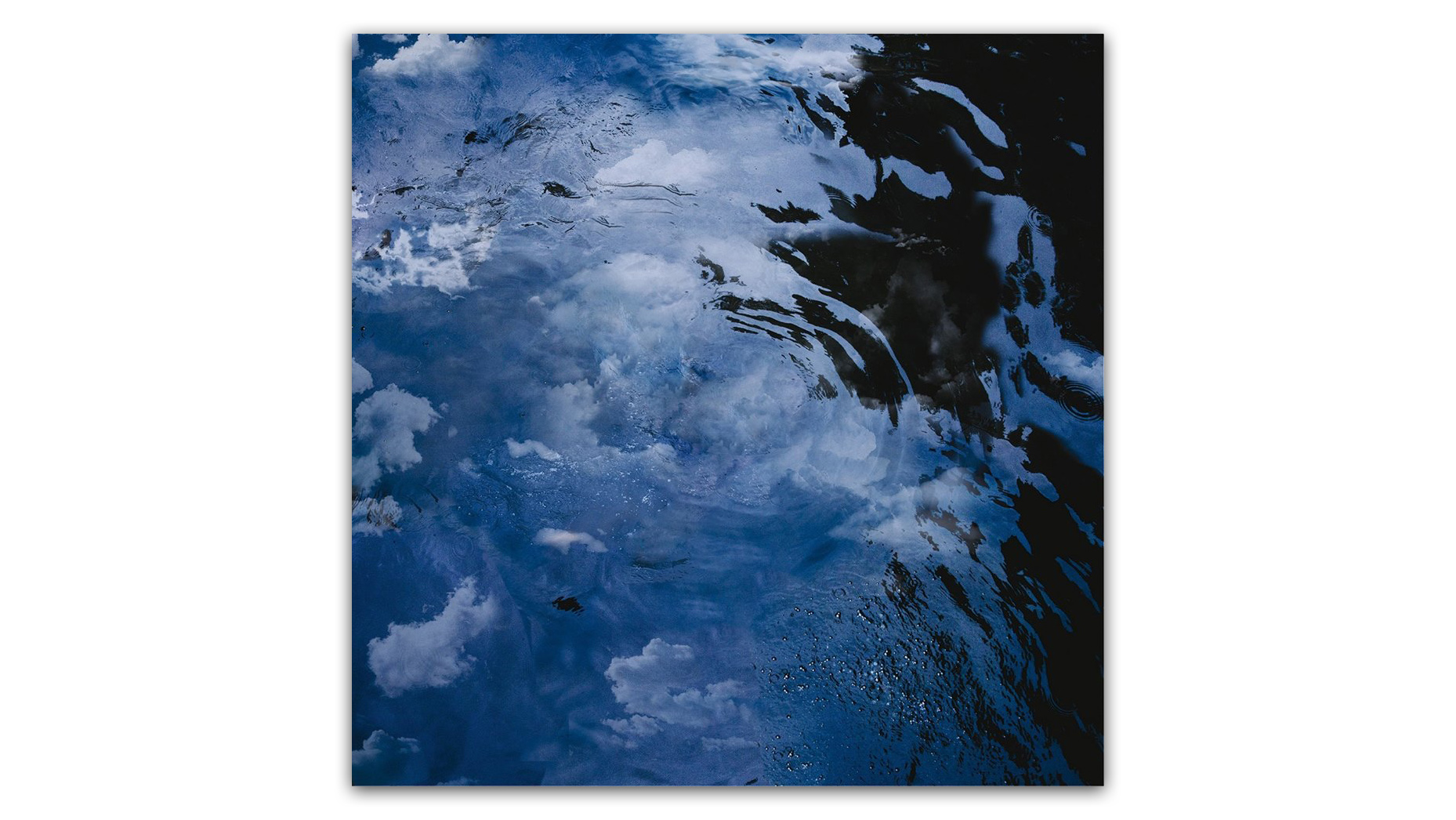 georgio bleu noir cover