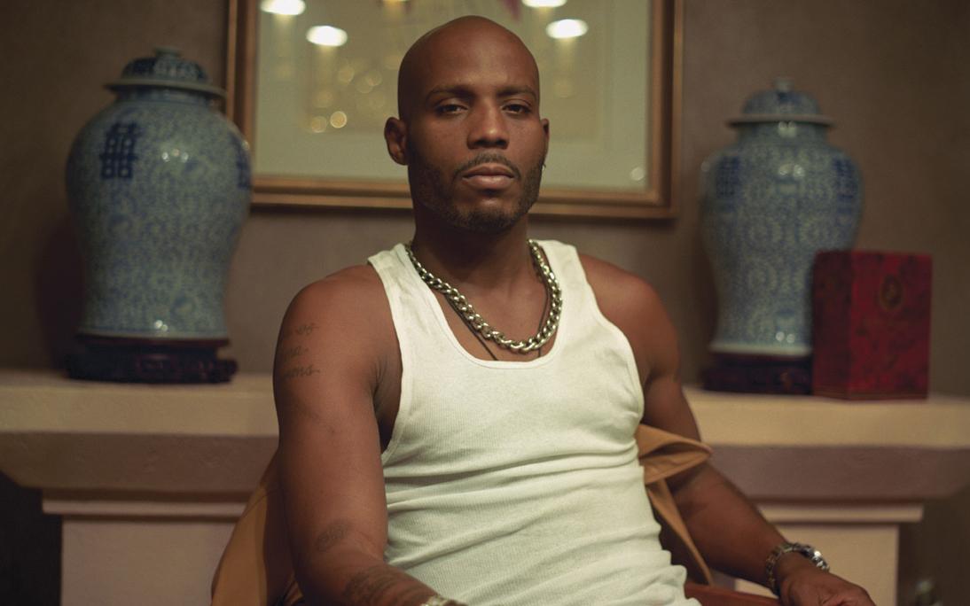 DMX.rapper