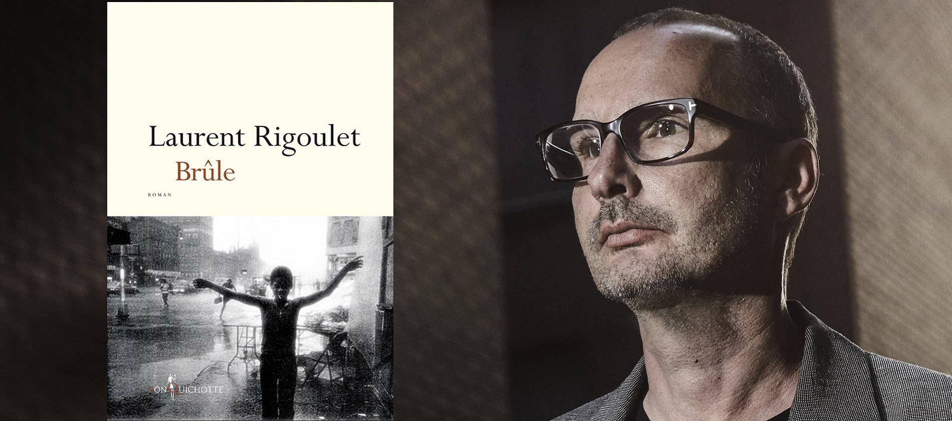 Laurent Rigoulet  : 'Faire ressurgir les fantômes qui habitent cette musique'