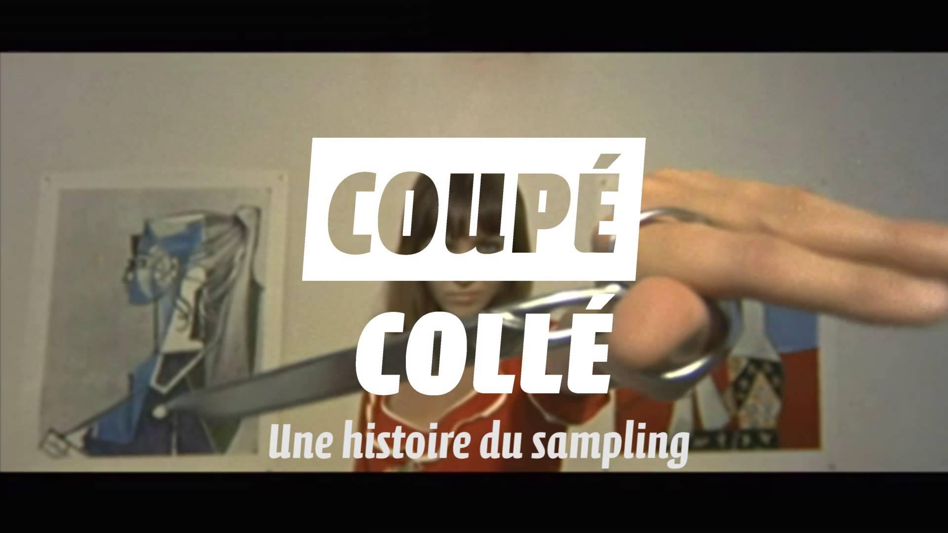 'Coupé / Collé', le live-conférence pour tout savoir sur le sampling