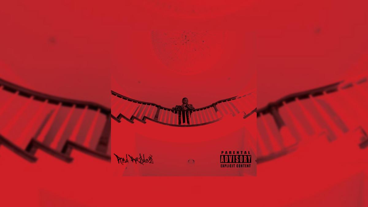 À l'écoute : 'Red Friday', la nouvelle mixtape bouillante de YG