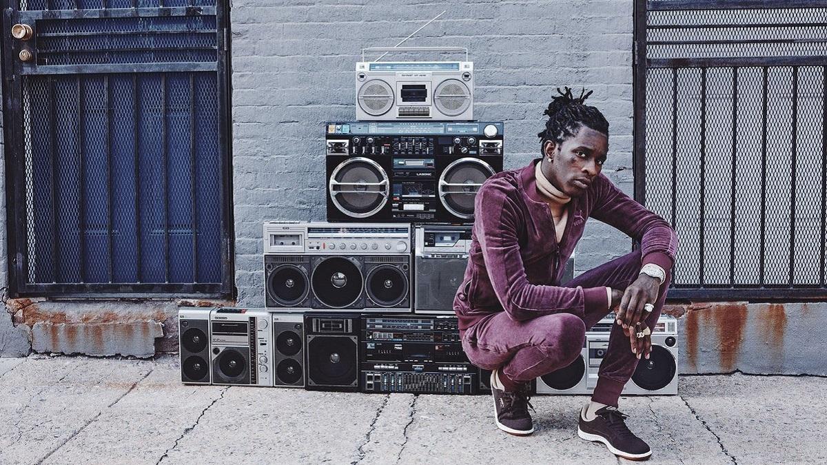 Avec YSL, Young Thug aurait-il désormais son propre label ?
