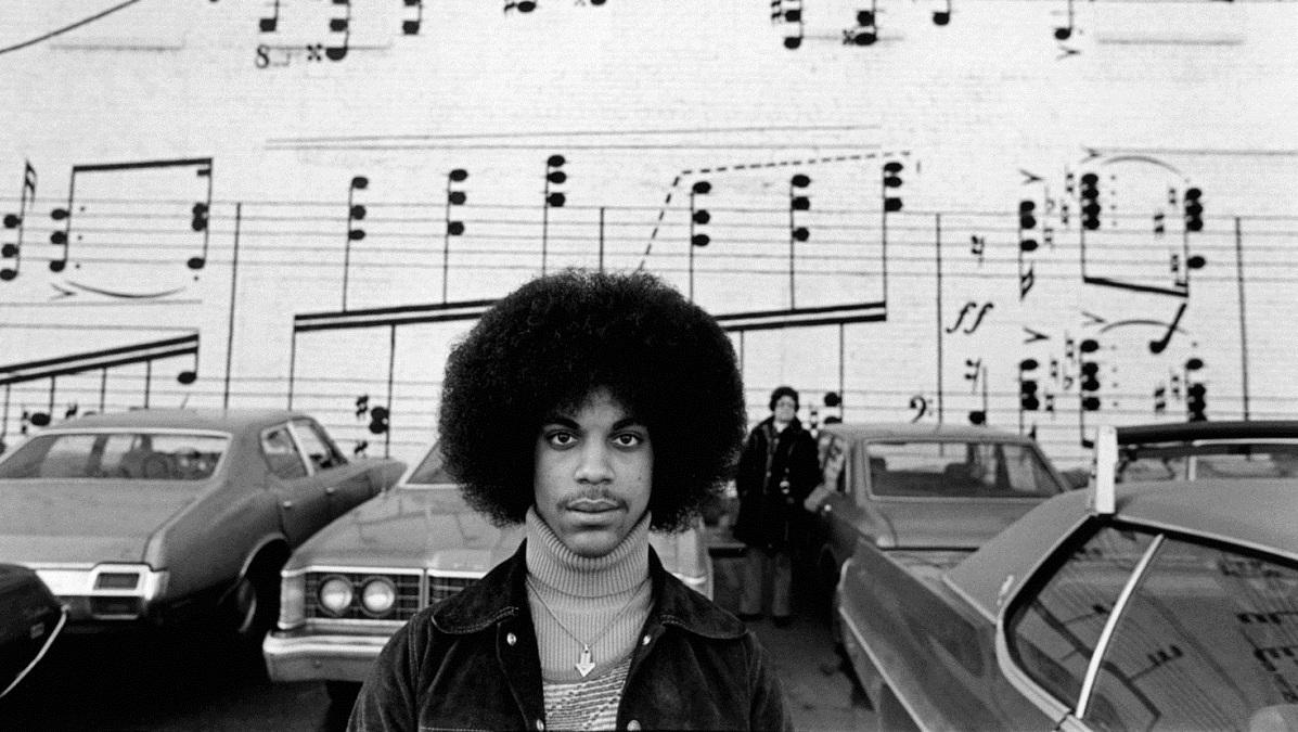 Un documentaire retracera bientôt la vie de Prince