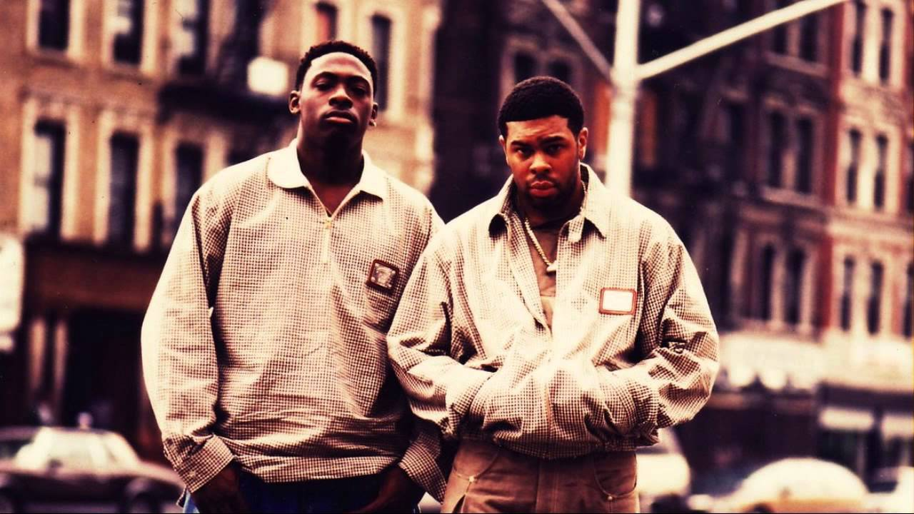 Le come back de Pete Rock et C.L. Smooth 23 ans après