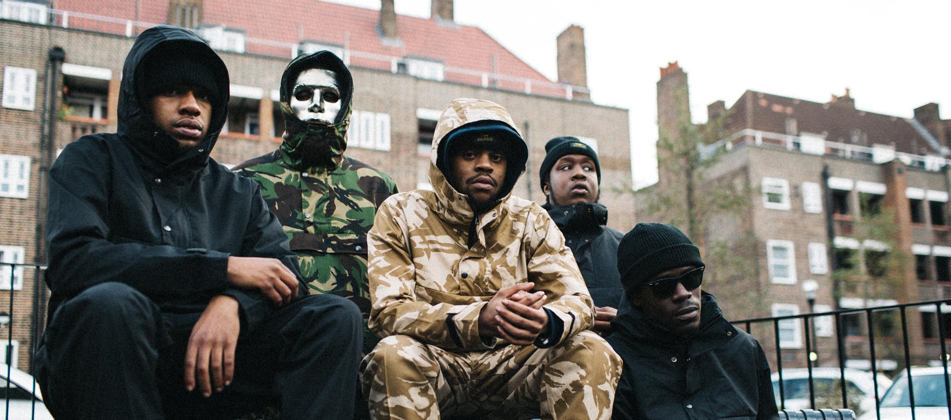 67 est la preuve que le rap anglais s'inscrit au-delà du grime