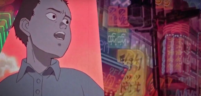 A voir : Heskis revisite l'univers d'Akira dans son nouveau clip