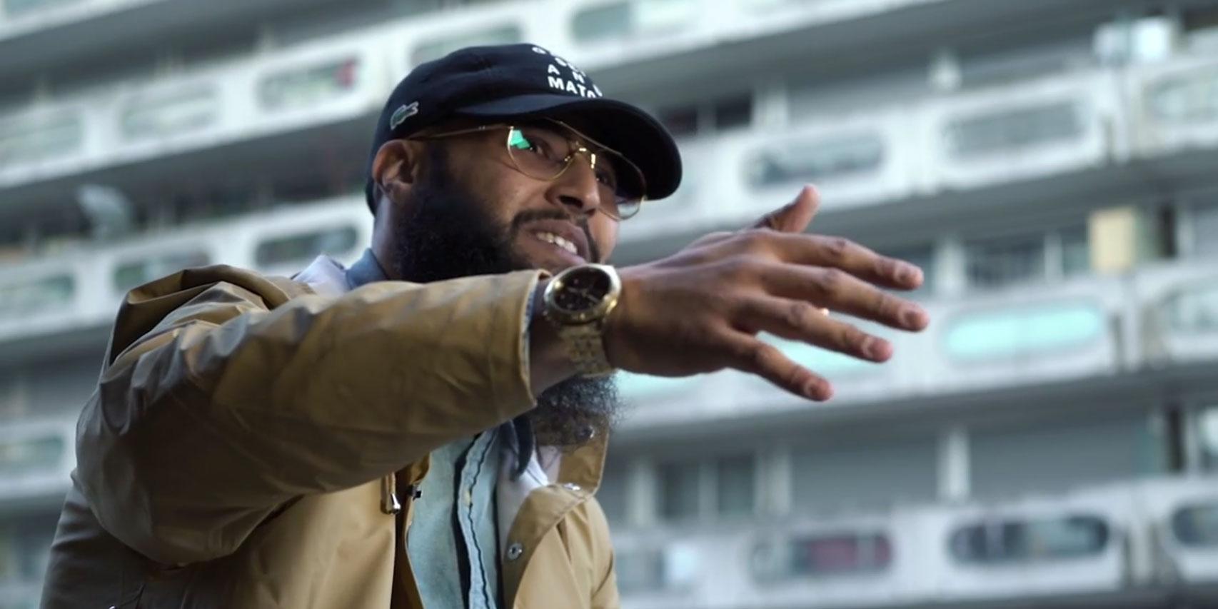 À voir : les hommes de l'ombre du rap mis en lumière dans 'Backeurs'