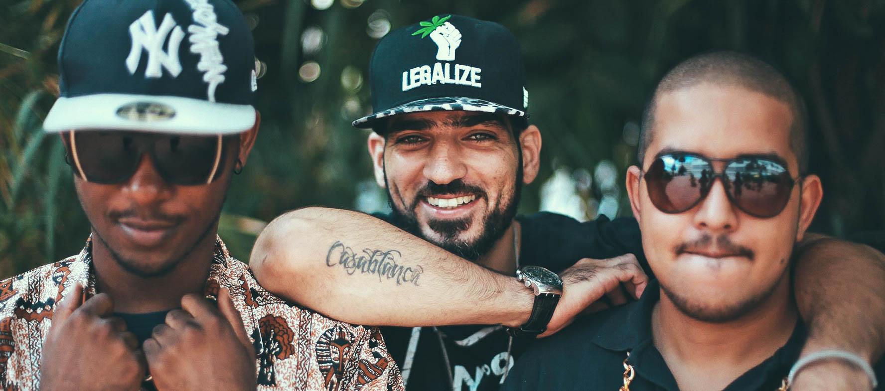 Rap : le Maroc n'a jamais été aussi intéressant