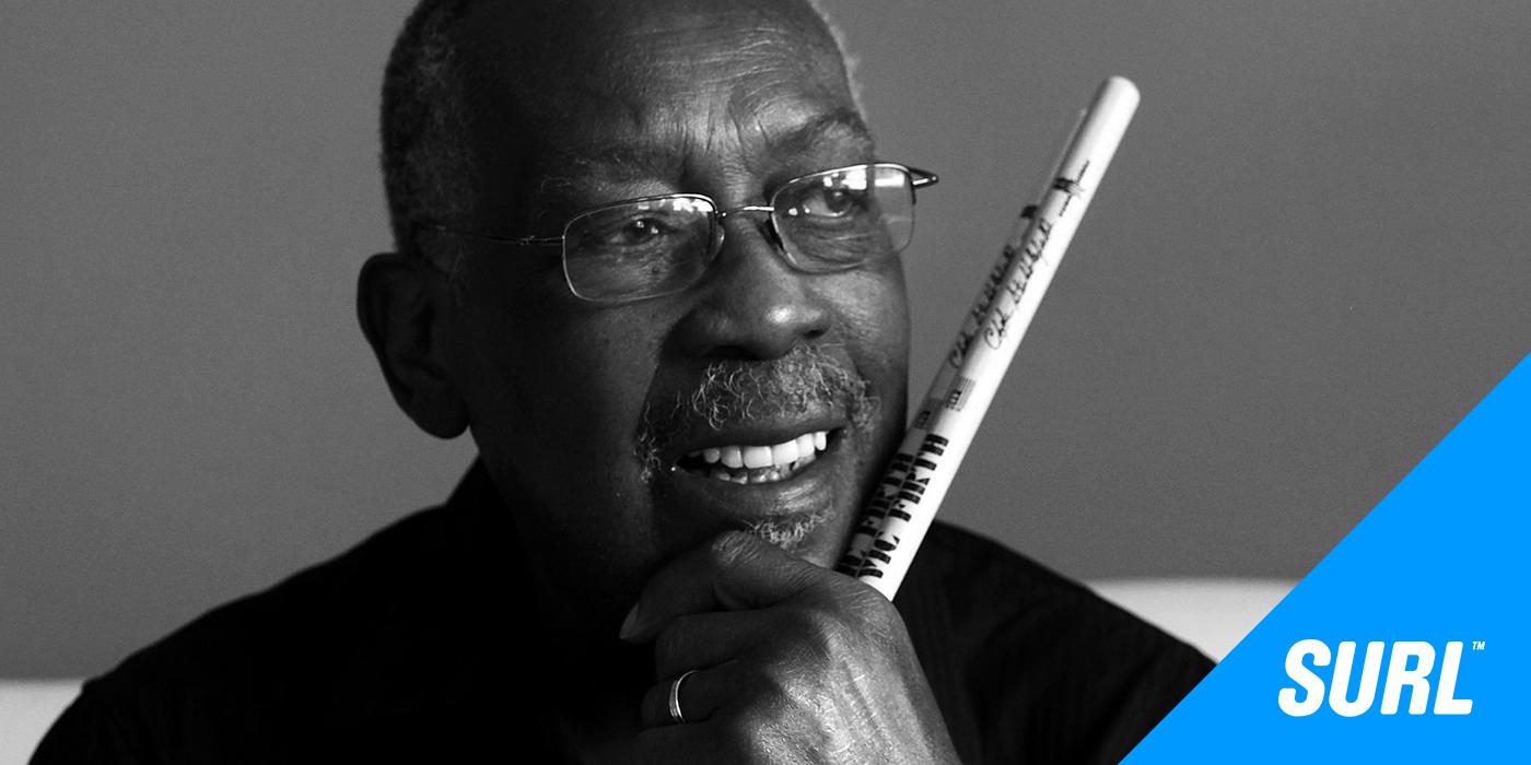 Hommage en 5 sons à Clyde Stubblefield, batteur le plus samplé de l'histoire
