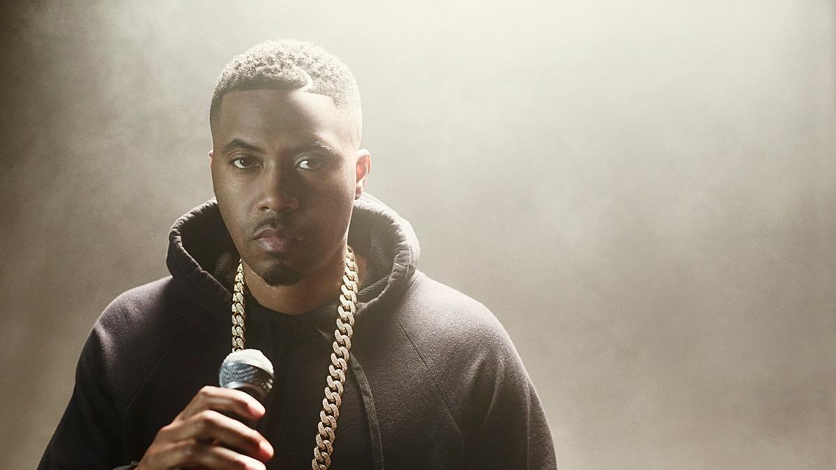 Avec la série 'Street Dreams', Nas annonce son retour à la télé