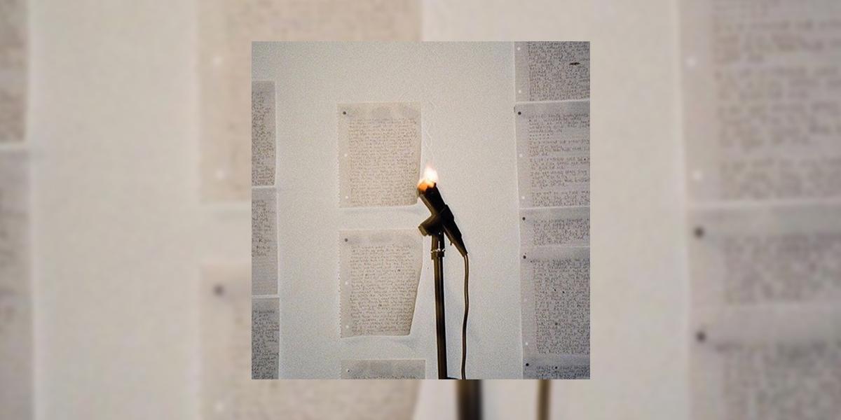 Your Old Droog et Wiki présentent l'EP surprise 'What Happened to Fire'