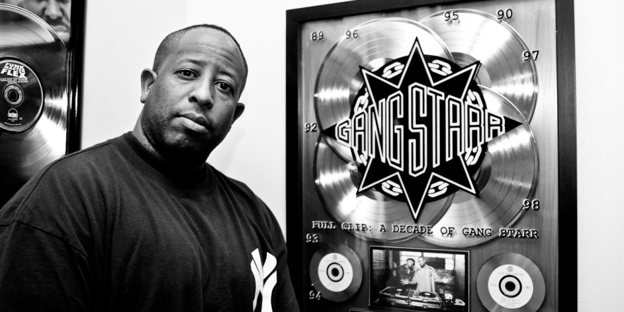 2x2 places à gagner pour DJ Premier à Paris