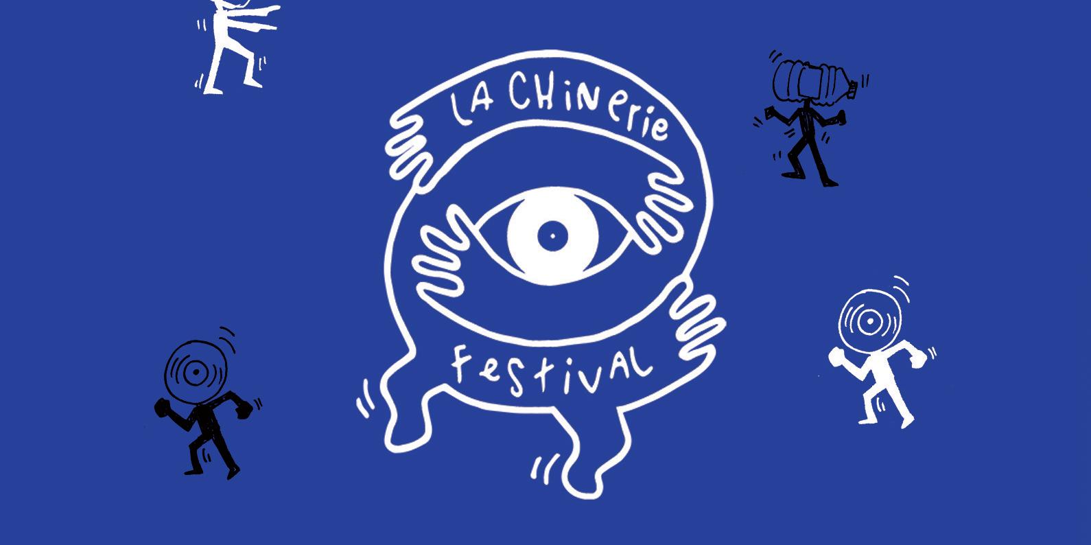 La Chinerie Festival : un week-end à écouter nos rookies préférés ?