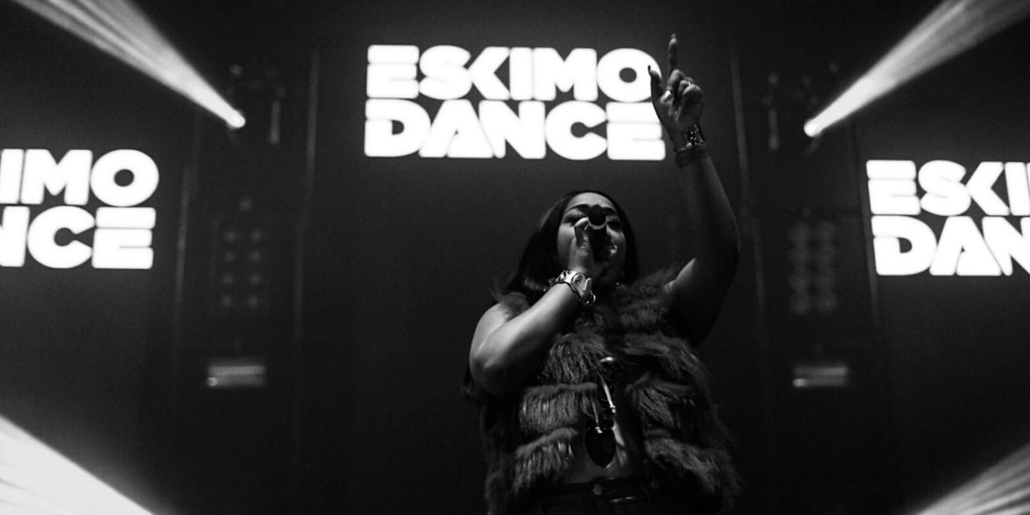 À voir : avec l'Eskimo Dance, les Anglais rappellent qu'ils le font mieux
