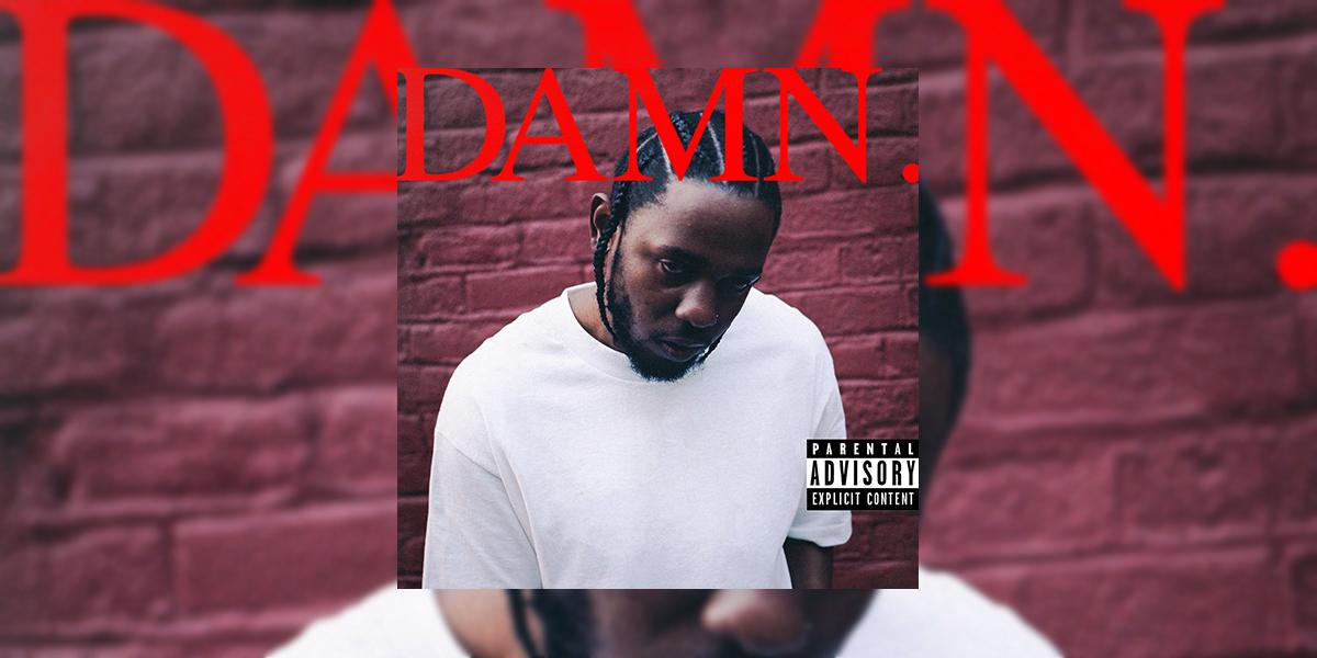 Kendrick Lamar lâche titre, date de sortie et tracklist de son album