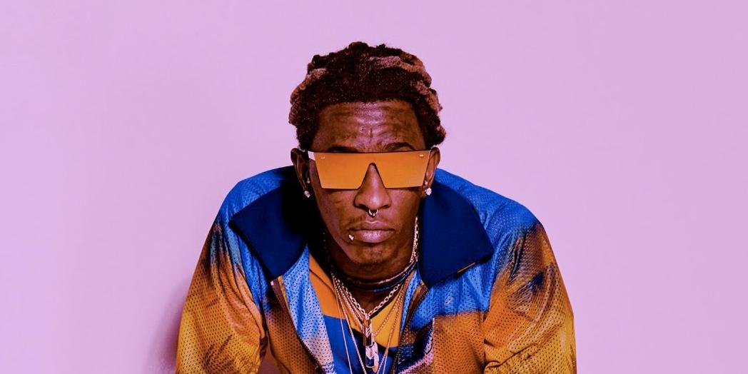 Le nouvel album de Young Thug, produit par Drake, arriverait (très) bientôt