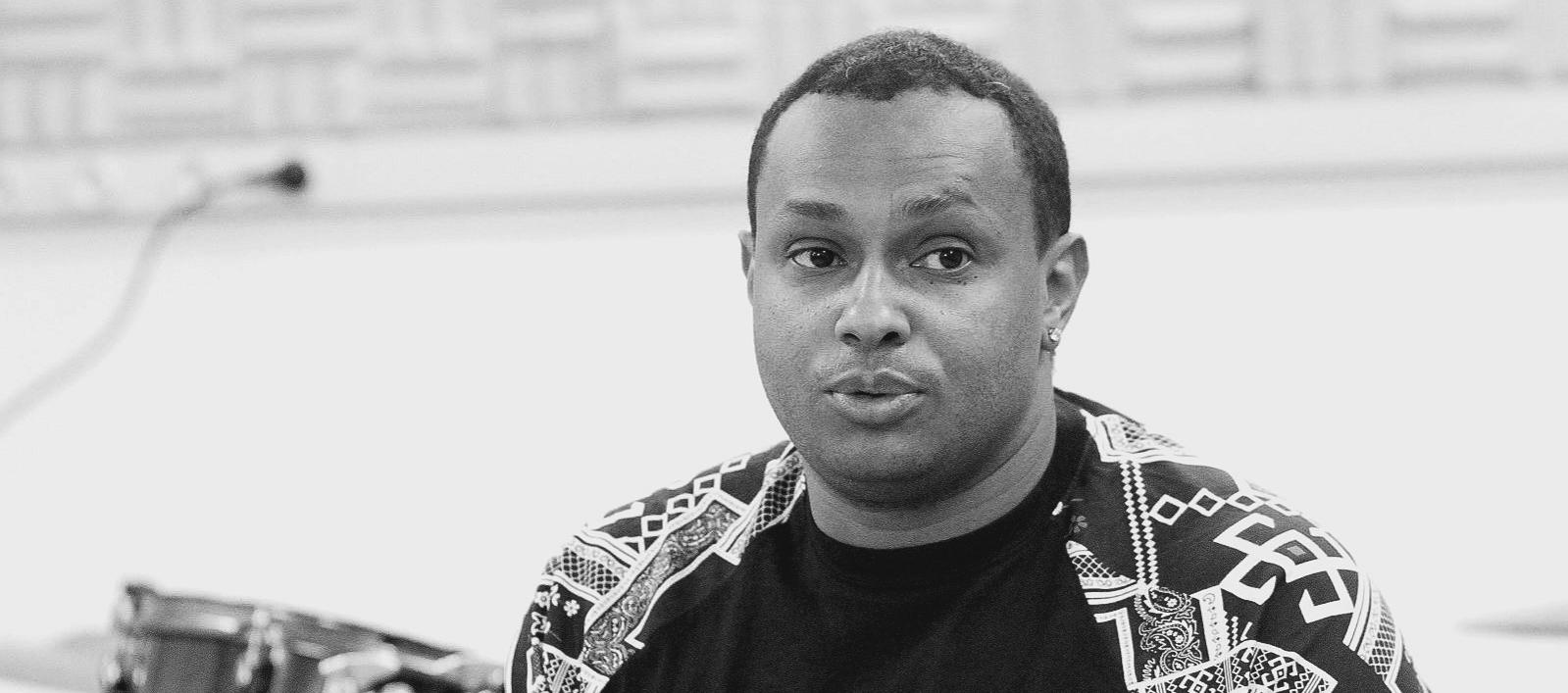 Eric Bellamy : 'Aujourd'hui toutes les agences veulent leur artiste rap'