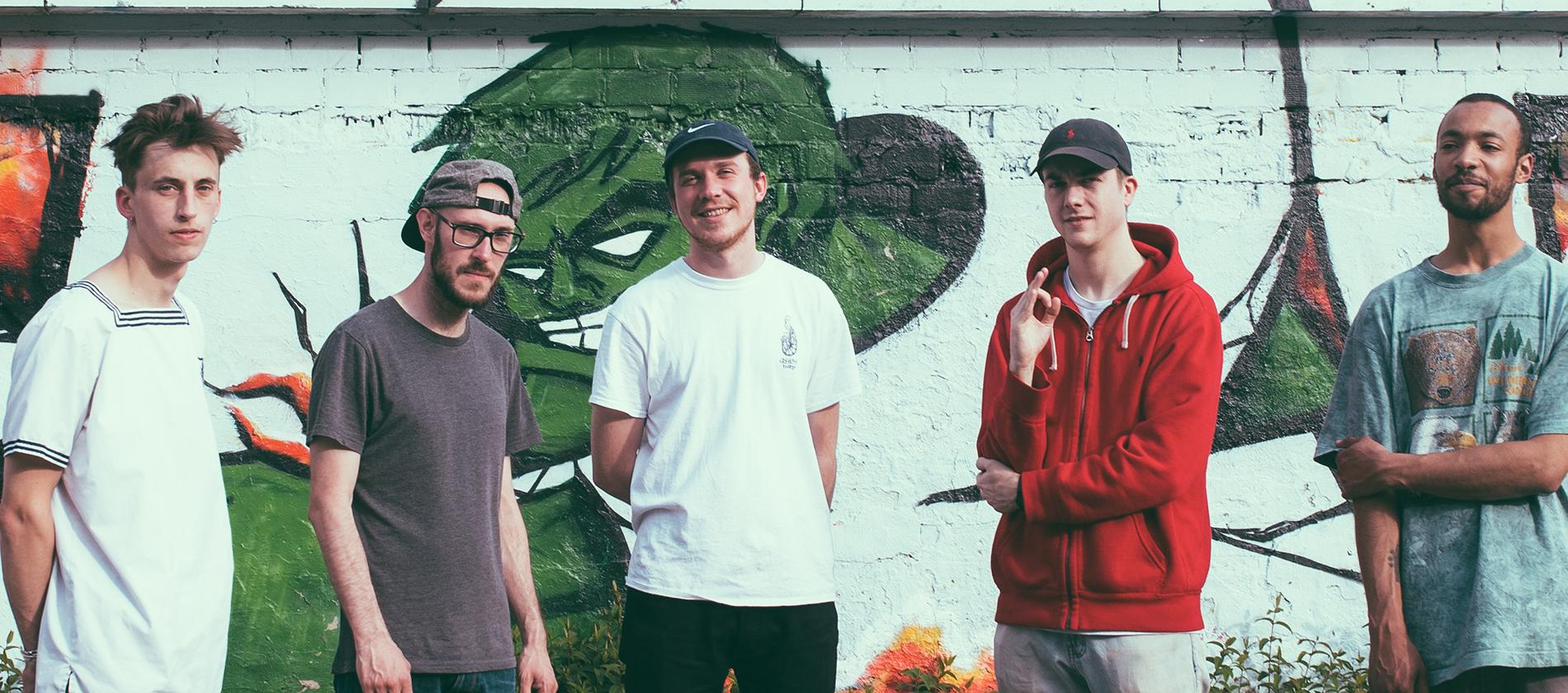 Cinq beatmakers belges dont il faut retenir le nom